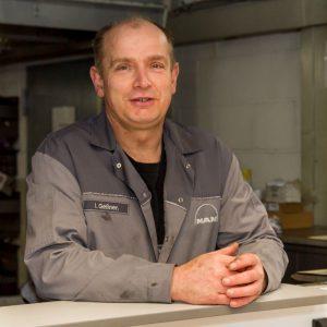 Ingo Gessner