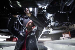 Servicepartner der MAN Truck & Bus Deutschland GmbH.